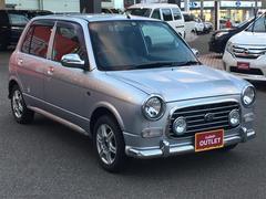 ミラジーノジーノ ミニライトスペシャル 4WD 革シート ETC