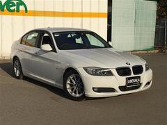 BMW3シリーズ HDDナビ ETC スマートキー DVD再生
