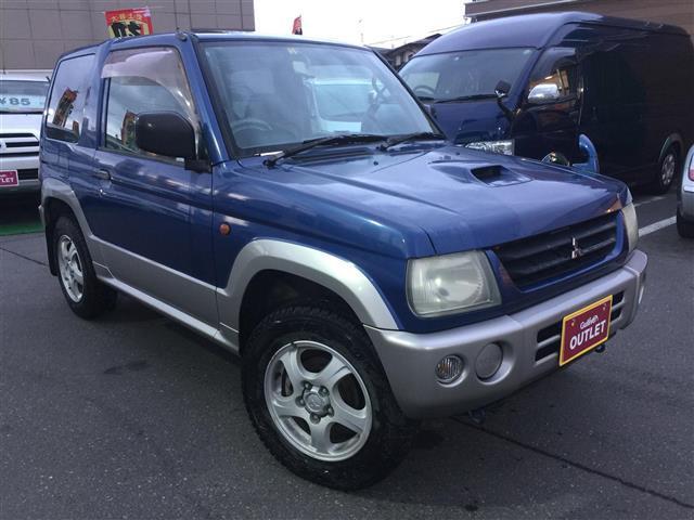 三菱 V 4WD ETC DVD再生 キーレス DVDナビ