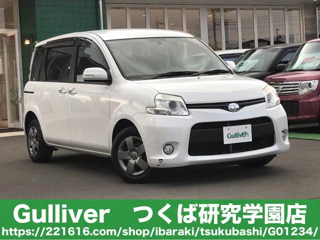 トヨタ DICE 純正SDナビTV 両側オートスライド