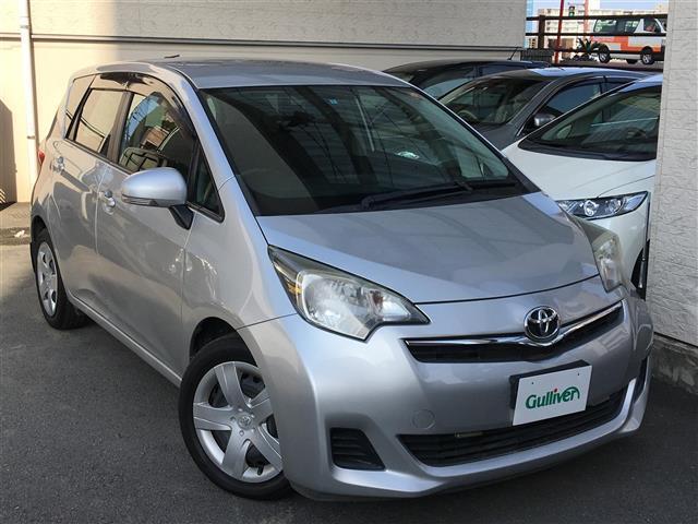 トヨタ G エアコン パワステ エアバッグ ABS