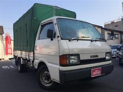 ブローニィトラック5MT ETC ディーゼル 純正ゴムマット エアコン PS
