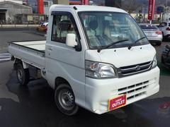 ハイゼットトラックEXT 4WD 5MT CD