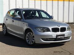 BMW1シリーズ メモリーナビ ETC キーレス ディスチャージ