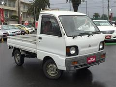 ミニキャブトラックTD 4WD 4MT
