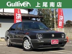 VW ジェッタGLi