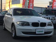 BMW1シリーズ サンルーフ HID DVD再生