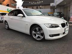 BMW3シリーズ クーペ