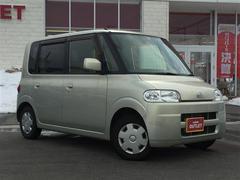 タントウェルカムシート 4WD CD 福祉車両