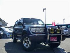 ランドクルーザー80VX−LTD 4WD ワンオーナー サンルーフ HDDナビ