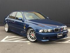 BMW5シリーズ Mスポーツ 本革シート サンルーフ メモリナビ