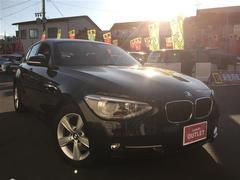 BMW1シリーズ スポーツ ETC キーレス