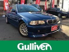 BMW3シリーズ サンルーフ 社外CDオーディオ キーレス