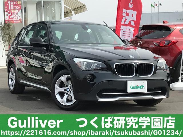 BMW sDrive 18i サンルーフ 純正AW