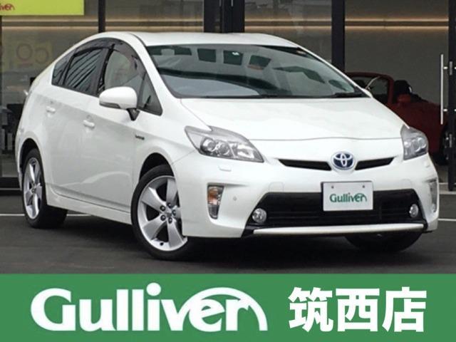 トヨタ S ツーリングセレクション ワンオーナー 純正メモリーナビ