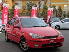 ヨーロッパフォード フォーカス1600ユーロプラス