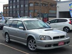 レガシィツーリングワゴンGT−B E−tune 4WD ワンオーナー HID CD