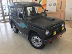 ジムニーHA 4WD ターボ パワーステアリング