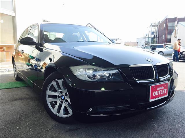 BMW 3シリーズ 3シリーズ HDDナビ フルセグ バックカメラ...
