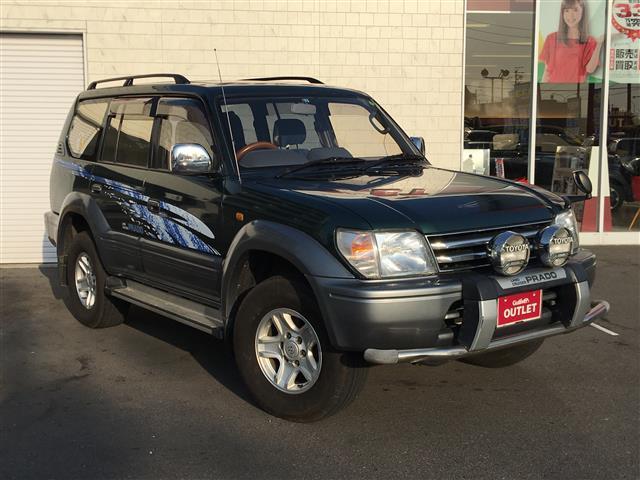 トヨタ TZ ワイド 4WD サンルーフ ワンオーナー ETC CD