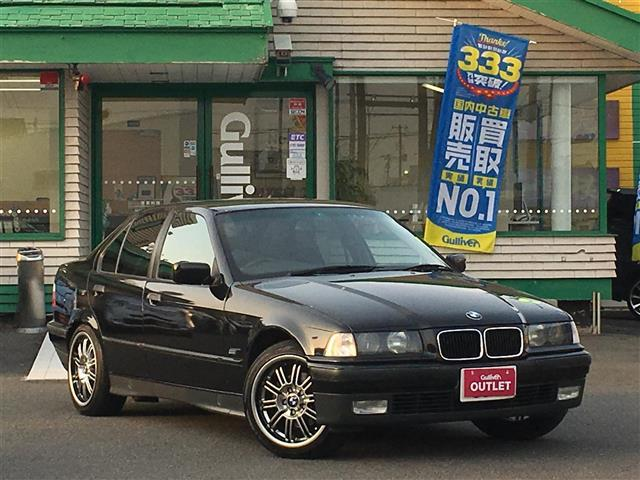BMW 3シリーズ キーレス オーディオ 純正アルミ付きスタッドレス