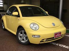 VW ニュービートルキーレス アルミホイール エアコン パワステ