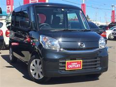 フレアワゴンXS 4WD セーフティセンス ワンオナ 前席シートヒーター