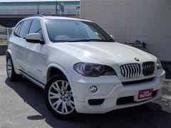 BMW X5xDrive30i Mスポーツ