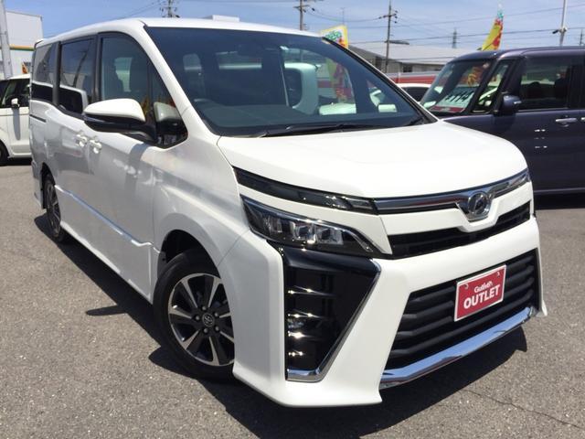 トヨタ ZS ワンオーナー メモリーナビ フルセグTV ETC