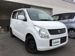 ワゴンRFX 4WD シートヒーター