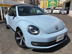 VW ザ・ビートル・カブリオレカブリオレ 60's
