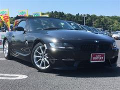 BMW Z4 ロードスター 3.0si