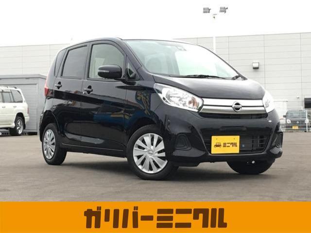 日産 X 純正ナビ・社外ETC・全方位カメラ・衝突軽減ブレーキ