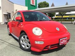 VW ニュービートルプラス