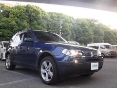 BMW X33.0i