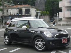 MINIクーパー S サンルーフ 本革 メモリーナビ バックカメラ