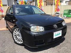 VW ゴルフR32