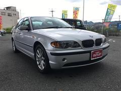 BMW3シリーズ ハイライン