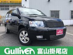 サクシードワゴンTX Gパッケージ LTD 純正ナビ フルセグTV  4WD