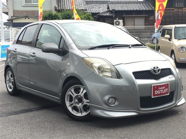 トヨタ TRD スポーツM