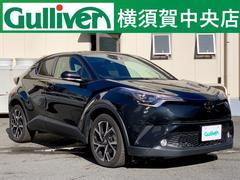C−HR1.2G−T Toyota Safety Sence