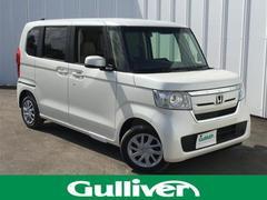 N BOXG L ホンダセンシング 4WD 片側Pスライド LKAS
