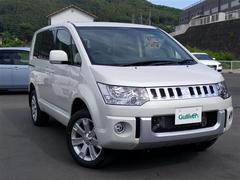 デリカD:5未使用車 D−Power package 4WD ETC