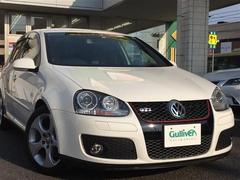 VW ゴルフGTi 革シート クルコン HDDナビ