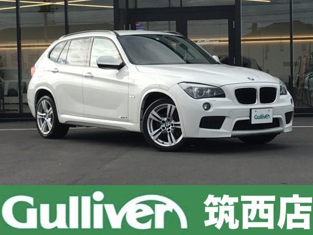 BMW sDrive 18i Mスポーツ HDDサイバーナビ