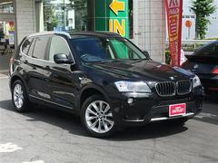 BMW X3xDrive28i