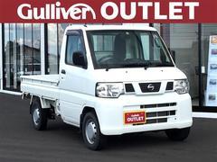 NT100クリッパートラックSD/切替4WD/パワステ/エアバッグ/5MT