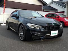 BMWM4 クーペ コンペティション