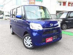 タントX SA III