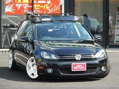 VW ゴルフTSI ハイライン